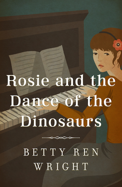 Buy Rosie and the Dance of the Dinosaurs at Amazon