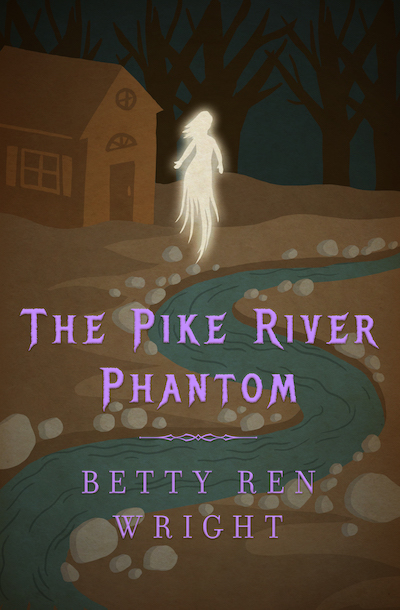 Buy The Pike River Phantom at Amazon