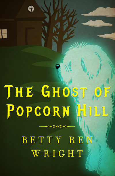 Buy The Ghost of Popcorn Hill at Amazon