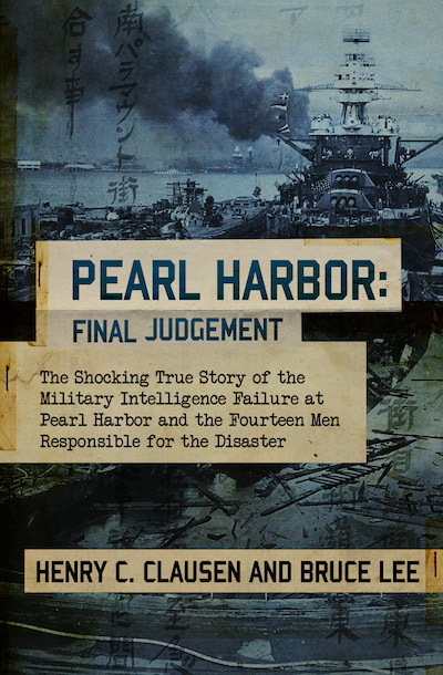 Buy Pearl Harbor: Final Judgement at Amazon