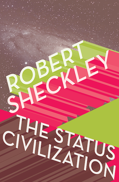 Buy The Status Civilization at Amazon