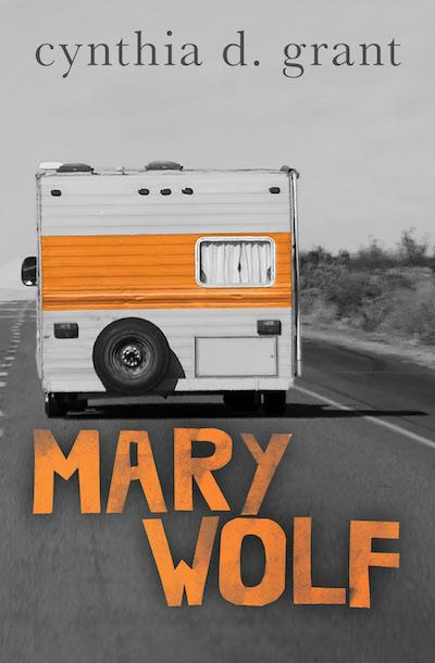 Buy Mary Wolf at Amazon