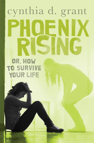 Buy Phoenix Rising at Amazon