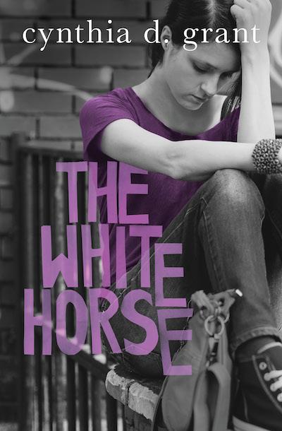 Buy The White Horse at Amazon