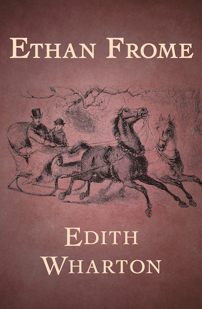 Buy Ethan Frome at Amazon
