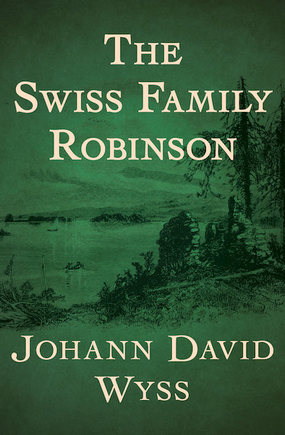 Buy The Swiss Family Robinson at Amazon