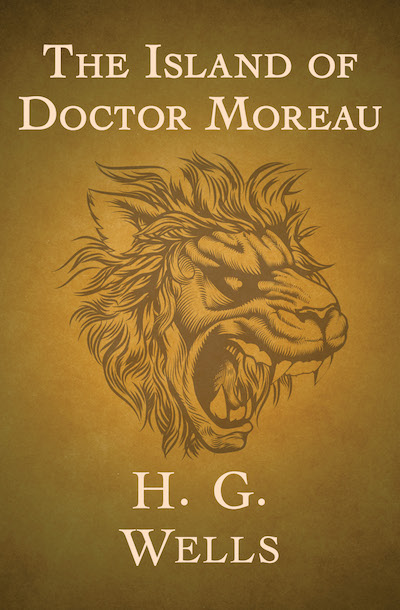 Buy The Island of Doctor Moreau at Amazon