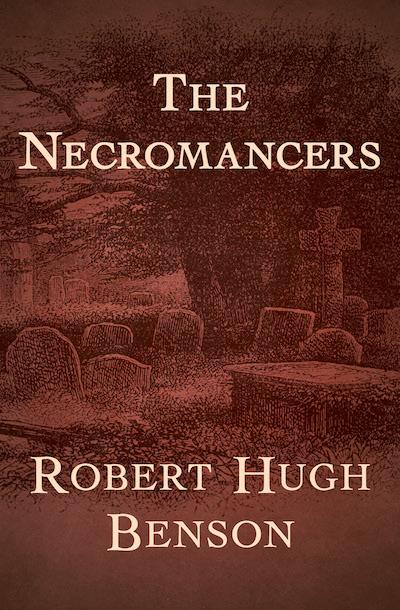 Buy The Necromancers at Amazon