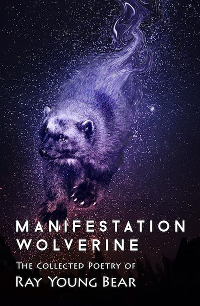 Buy Manifestation Wolverine at Amazon
