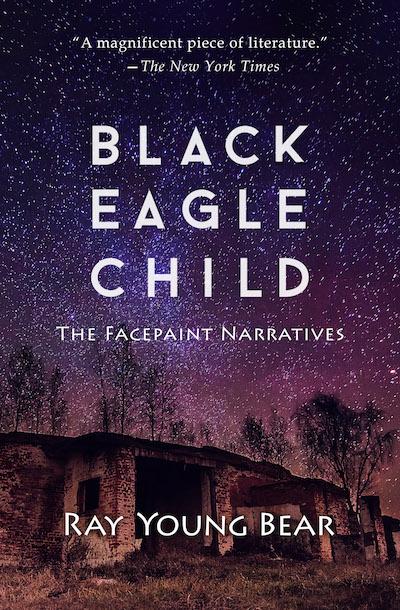 Buy Black Eagle Child at Amazon