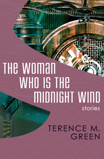 The Woman Who Is the Midnight Wind