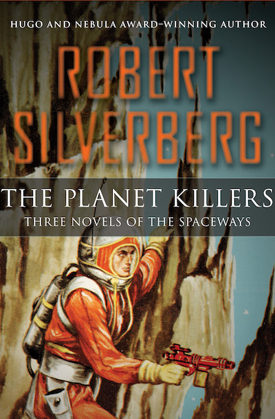 Buy The Planet Killers at Amazon