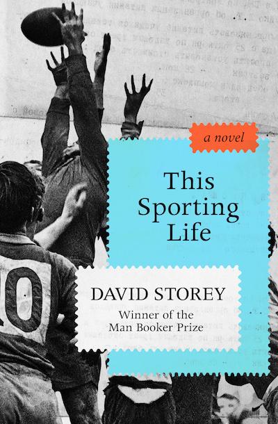 Buy This Sporting Life at Amazon