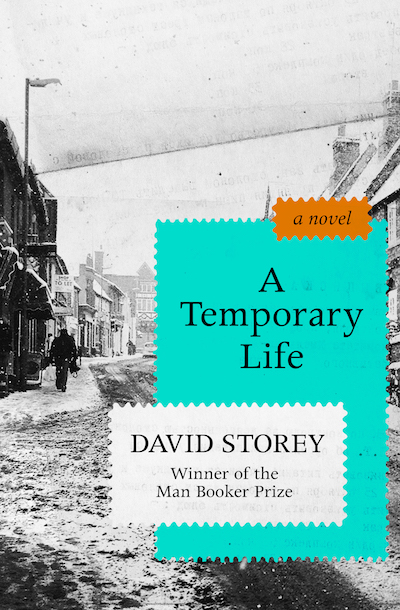 Buy A Temporary Life at Amazon