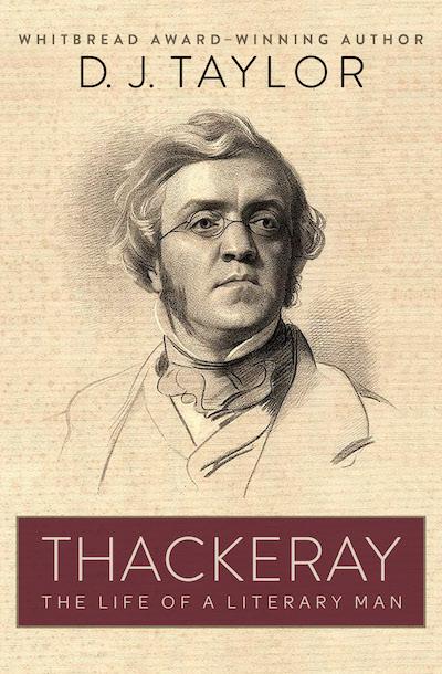 Buy Thackeray at Amazon