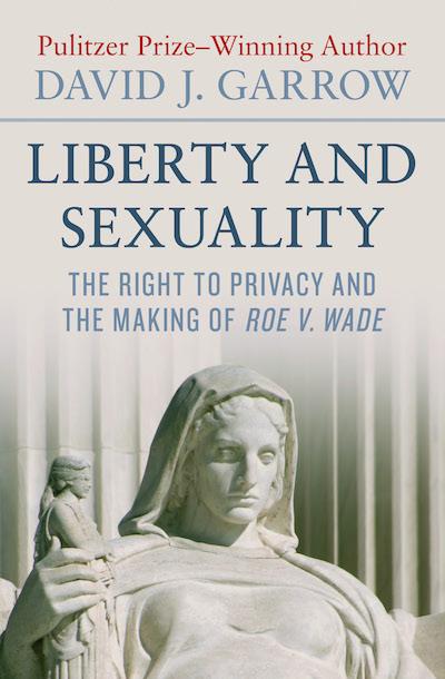 Buy Liberty and Sexuality at Amazon