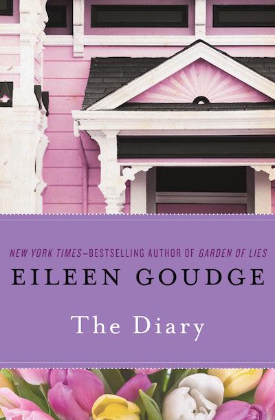 Buy The Diary at Amazon