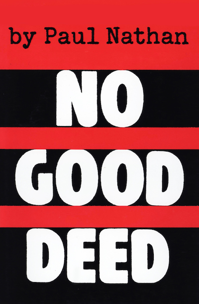 Buy No Good Deed at Amazon