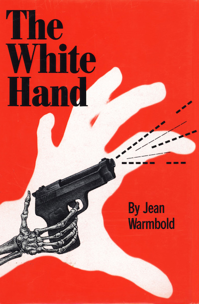 Buy The White Hand at Amazon