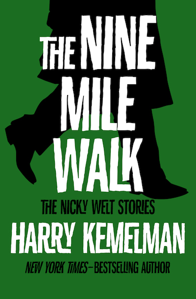 Buy The Nine Mile Walk at Amazon