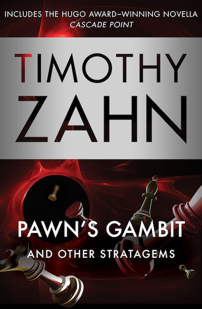 Buy Pawn's Gambit at Amazon