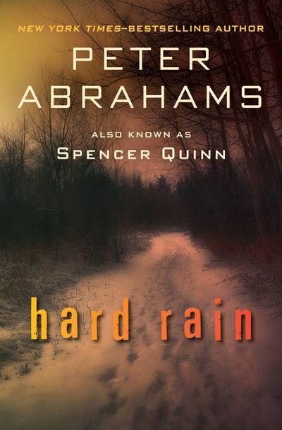 Buy Hard Rain at Amazon
