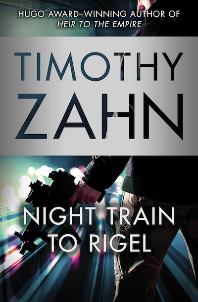 Buy Night Train to Rigel at Amazon