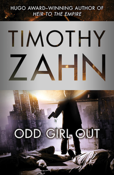 Buy Odd Girl Out at Amazon