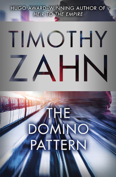 Buy The Domino Pattern at Amazon
