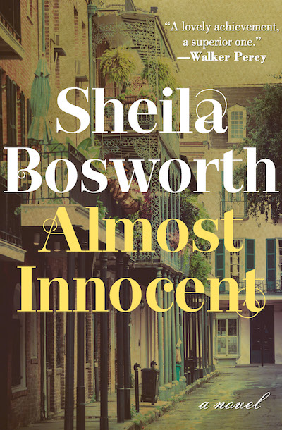 Buy Almost Innocent at Amazon