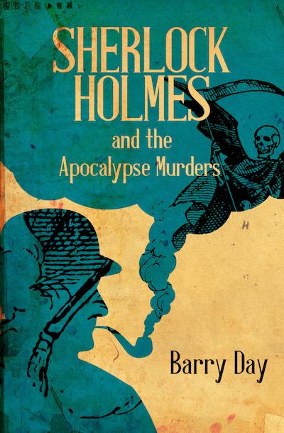 Buy Sherlock Holmes and the Apocalypse Murders at Amazon