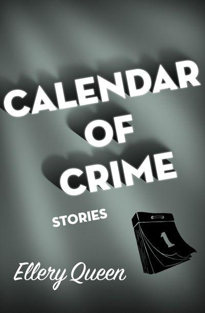 Calendar of Crime