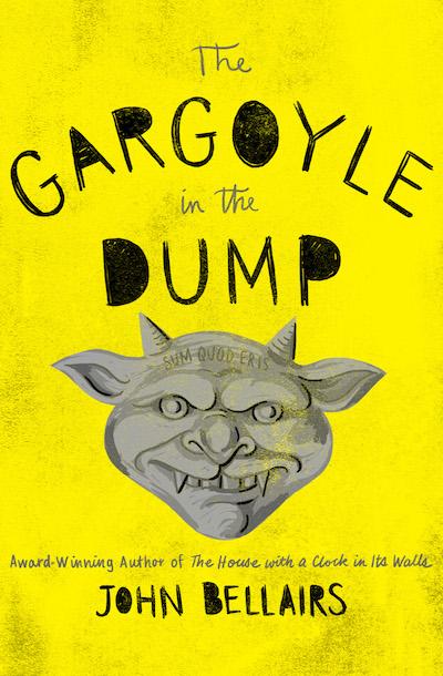 Buy The Gargoyle in the Dump at Amazon