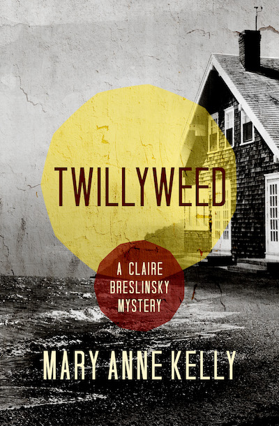 Buy Twillyweed at Amazon