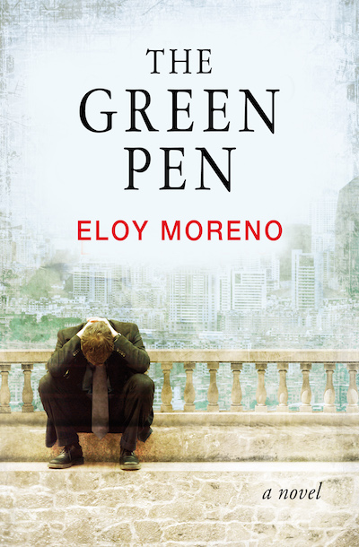 Buy The Green Pen at Amazon