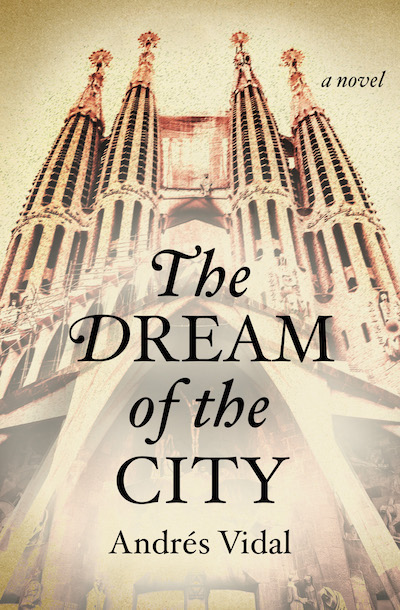 Buy The Dream of the City at Amazon