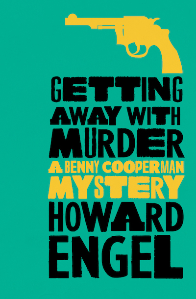 Buy Getting Away with Murder at Amazon