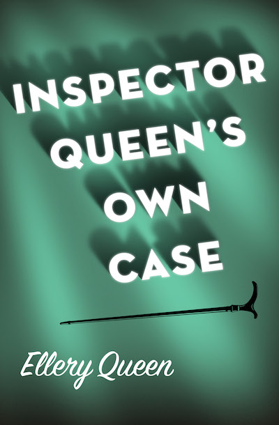 Buy Inspector Queen's Own Case at Amazon