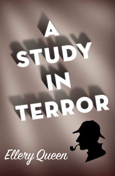 Buy A Study in Terror at Amazon