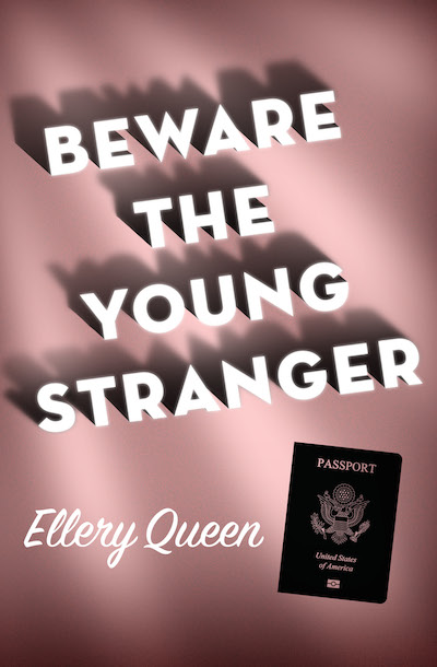 Buy Beware the Young Stranger at Amazon
