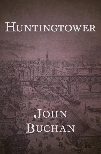 Buy Huntingtower at Amazon