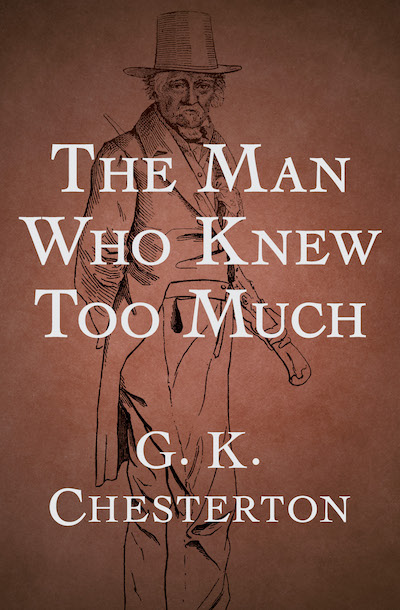 Buy The Man Who Knew Too Much at Amazon