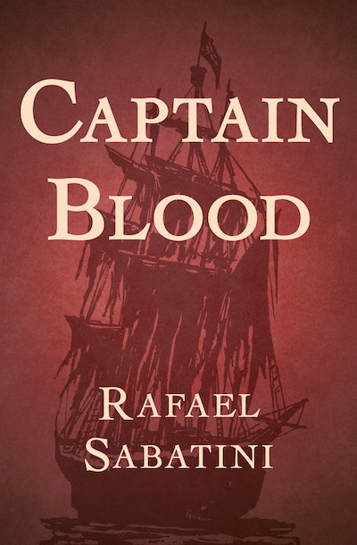 Buy Captain Blood at Amazon