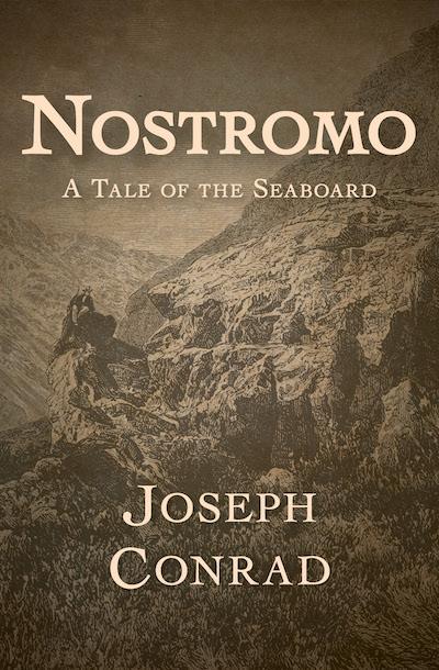 Buy Nostromo at Amazon