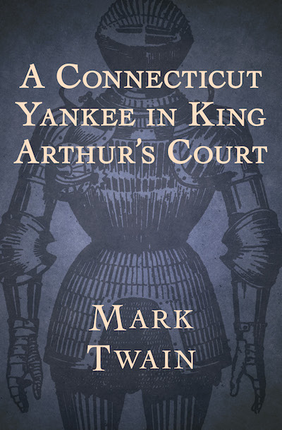 Buy A Connecticut Yankee in King Arthur's Court at Amazon