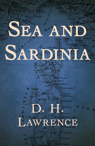 Buy Sea and Sardinia at Amazon