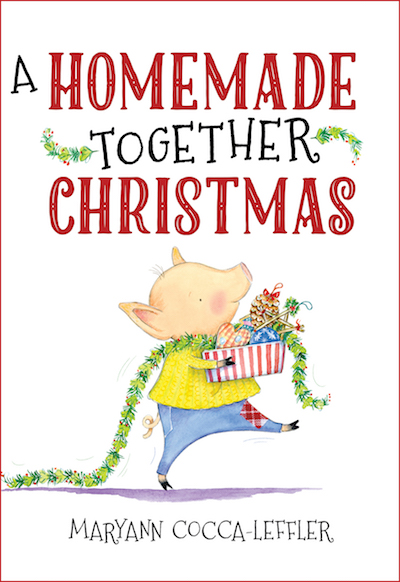 Buy A Homemade Together Christmas at Amazon