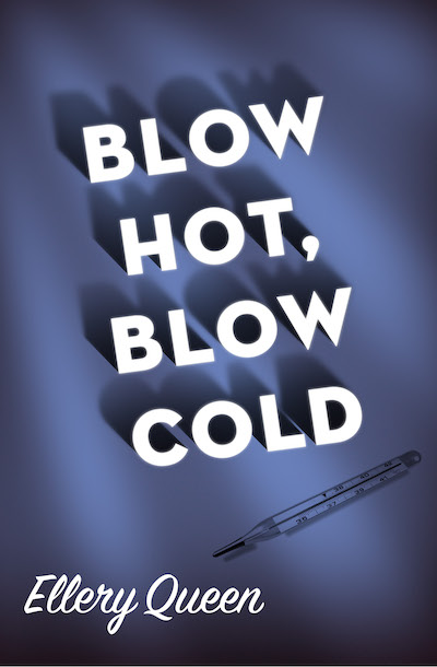 Buy Blow Hot, Blow Cold at Amazon