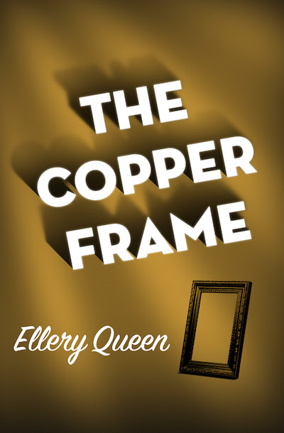 Buy The Copper Frame at Amazon