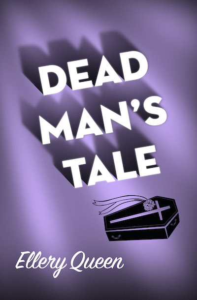 Buy Dead Man's Tale at Amazon